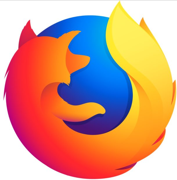 How to update Firefox web browser on Mac