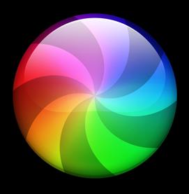 Spinning beachball of death in Mac OS X