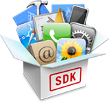 iPhone SDK development