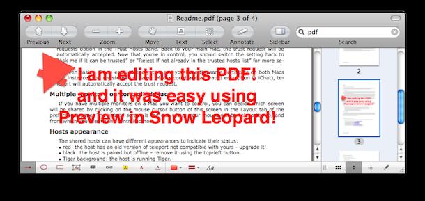 mac pdf edit