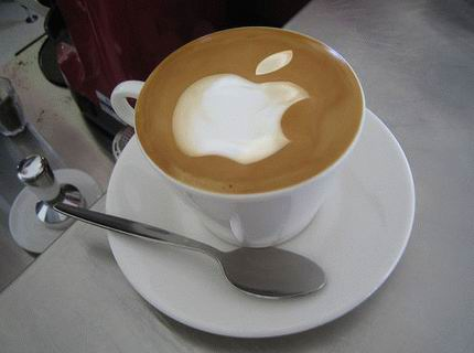 apple coffee