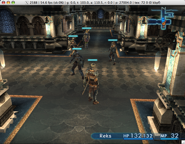ps2 emulator for mac