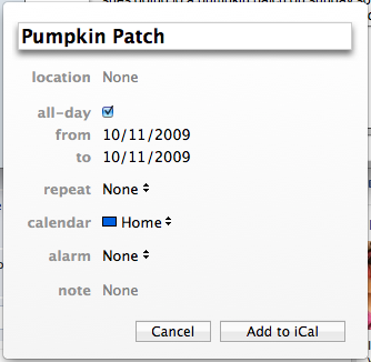ical ichat