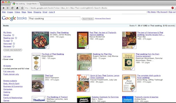 downloading a google book on a mac