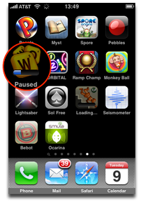 pause iphone app download