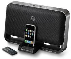 best iphone speakers