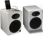 best mac ipod speakers