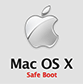 safe boot mode mac