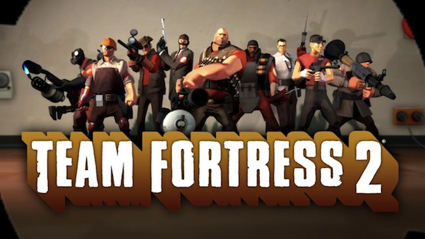 team-fortress-2 for mac