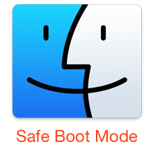 Safe Boot Mode on a Mac