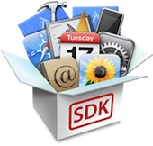 download install iphone sdk