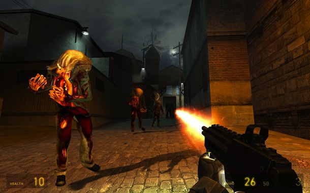 Half-life 1: source download for mac windows 7