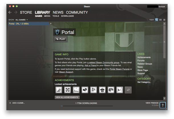 portal free for mac