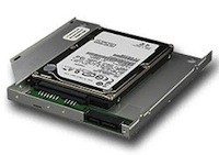 ssd in optical space macbookpro