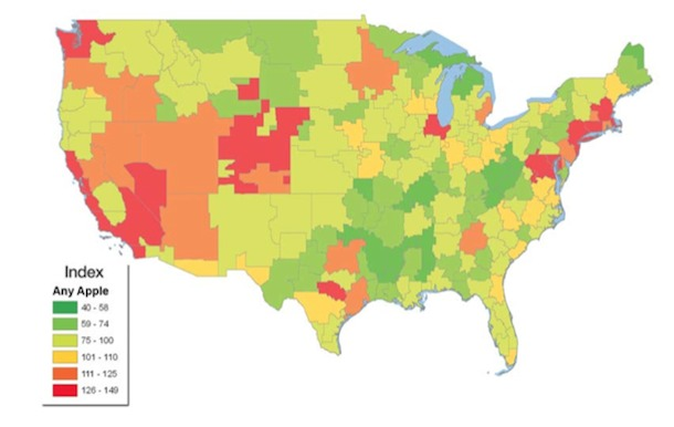 united states of apple