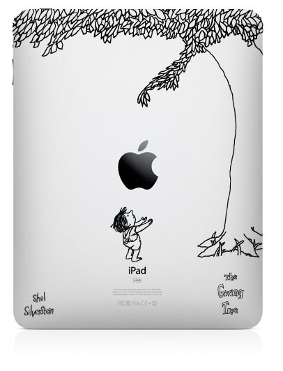 cool ipad decal