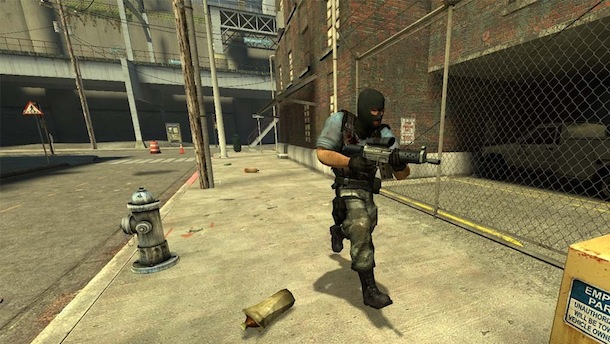 counter strike mac screenshot