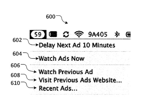 ads in mac os