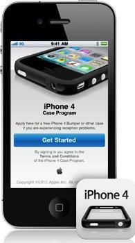 free iphone 4 case