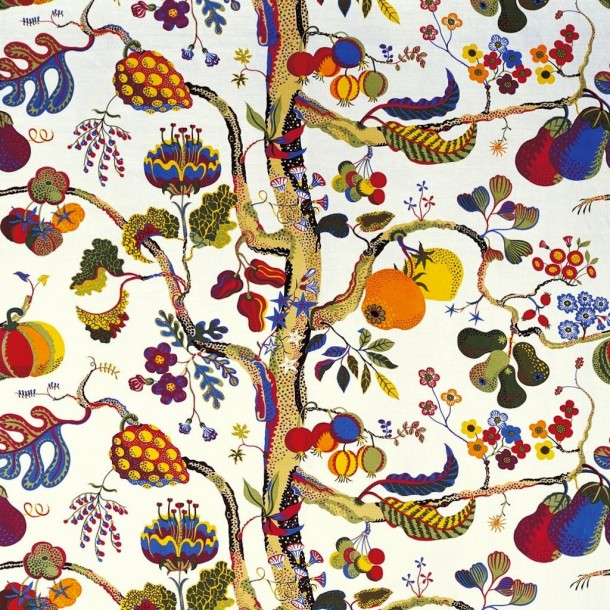 josef frank ipad background