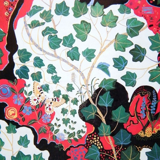 josef frank wallpaper 3