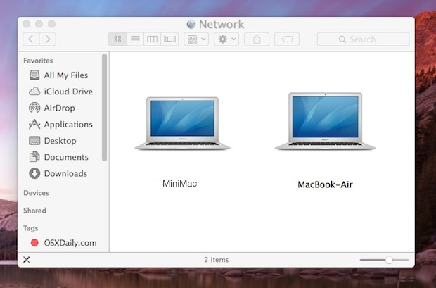 Map Network Drive On Mac Map a Network Drive on a Mac Map Network Drive On Mac