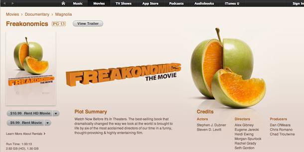download freakonomics
