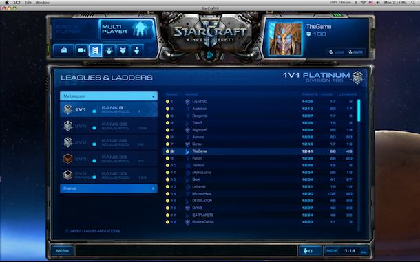 starcraft 2 windowed mode