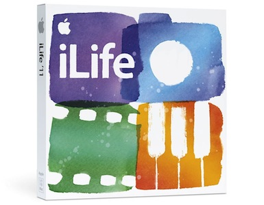 buy ilife 11