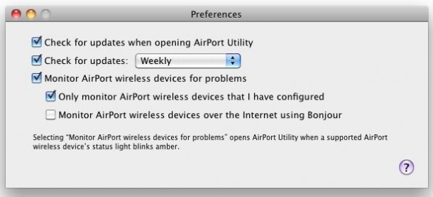 disable airport base station agent