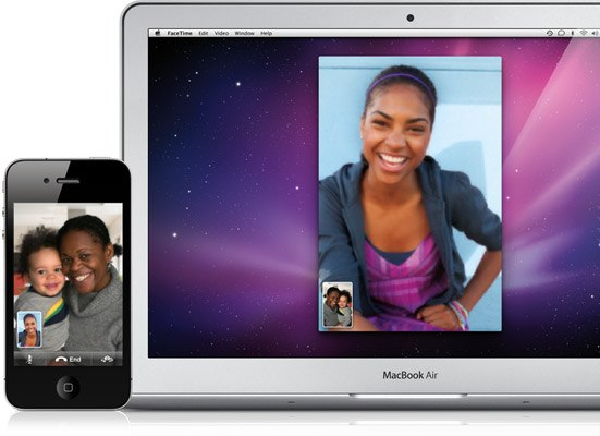 facetime for mac beta
