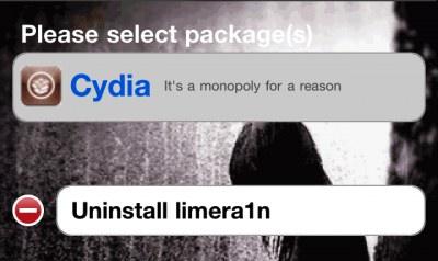 limera1n jailberak iphone