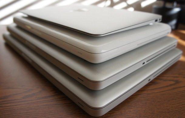 mac stack