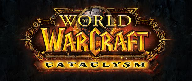 world of warcract cataclysm release