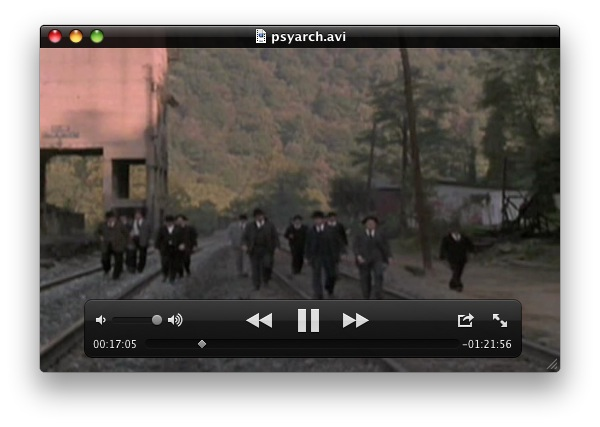 divx player mac