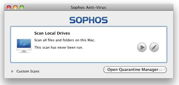 free mac antivirus