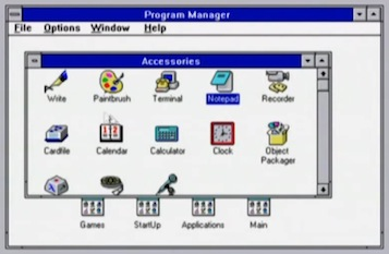 install and run windows 3.1 on the iphone