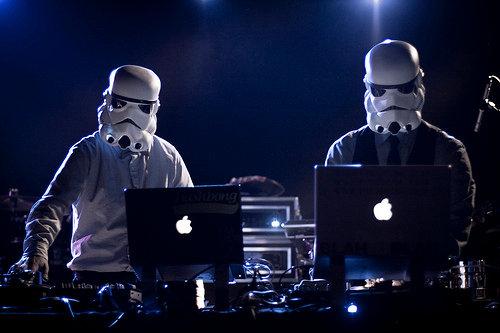mac storm troopers