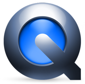 QuickTime Player application icon