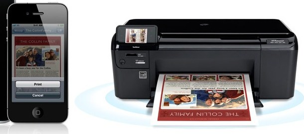 airprint compatible printers
