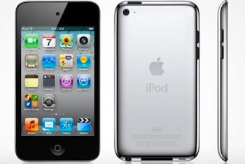 ipod touch 8gb deal