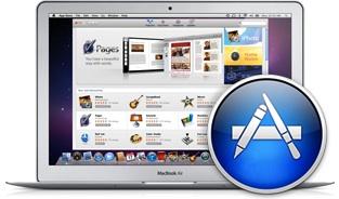 mac app store release date