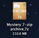 open 7z file mac