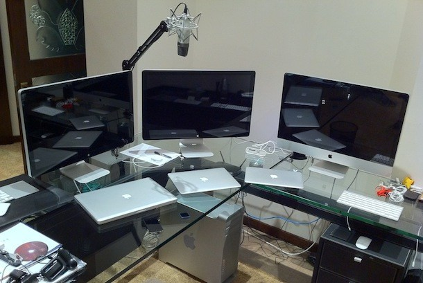 prince khaled mac setup
