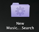 saved smart folder