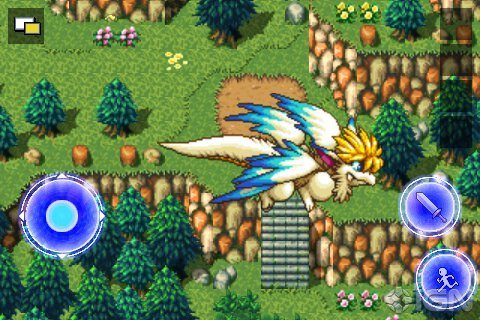 secret of mana iphone 2