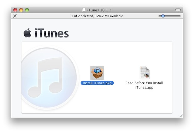 itunes10-1-2 download cdma iphone 4