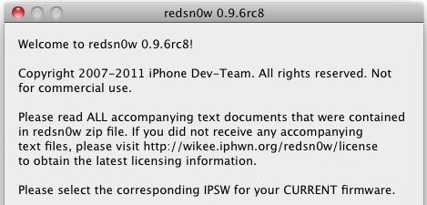 redsn0w 0-9-6rc8