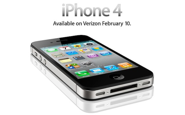 verizon iphone plans