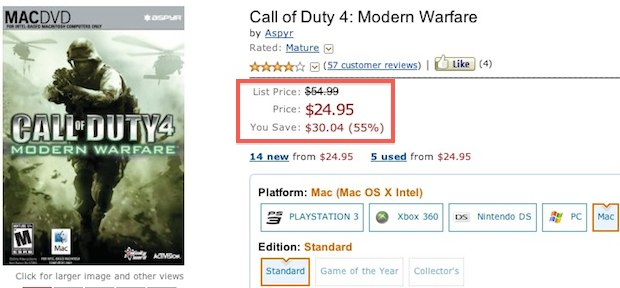 call-of-duty-4-mac-cheaper